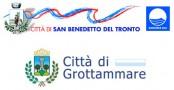 Comune di San Benedetto del Tronto, Comune di Grottammare