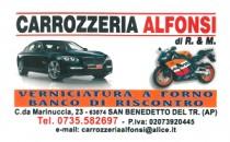 Carrozzeria Alfonsi